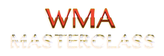 WMA Masterclass